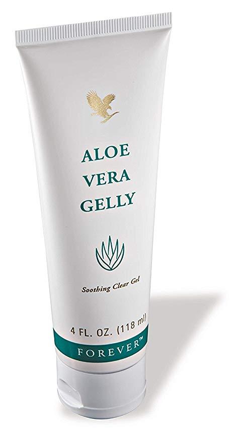 Forever Aloe Vera Gelly For Healthy Skin