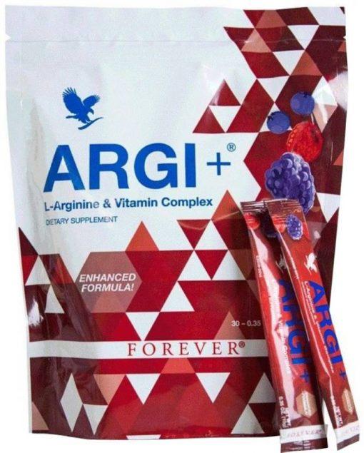 Argi Plus Improves The Prostate Gland In Men