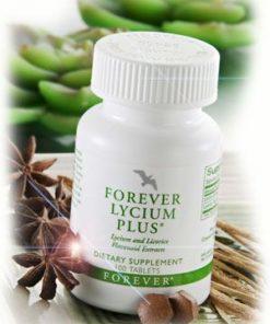 Forever Lycium Plus Powerful Anti-Oxidant
