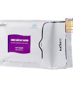 Sanitary Pad For Irregular Menstrual Cycle