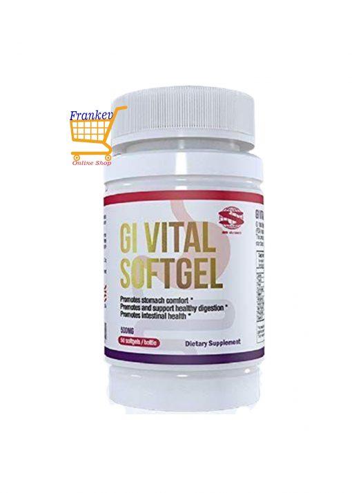 Norland Mebo GI Vital Softgel Eliminates Constipation