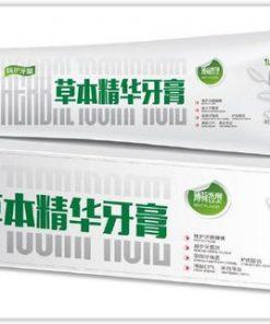 Sunlit Herbal Essences Toothpaste