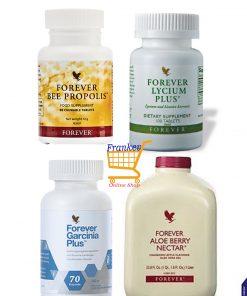 Fibroids Uterus Treatments Care Pack