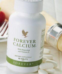 Forever Calcium For Stroke And Hypertension