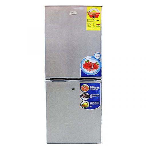 WestPool 222 Bottom Mount Freezer Refrigerator