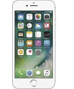 Apple iPhone 7 32GB HDD-Silver