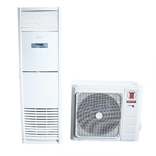 Midea MFS3-36CR Floor Standing Air Conditioner