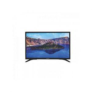 Nasco E43DD9200 Smart LED TV-43 Black