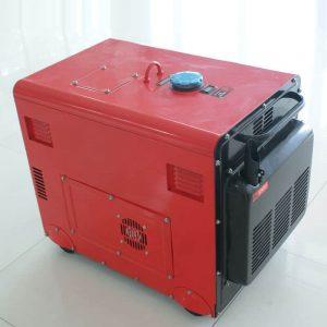 3kw Generator Silent Block BS3500DSE