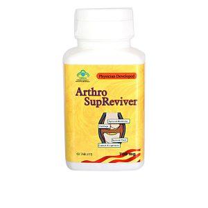 Arthro SupReviver-Arthritis Rheumatism Stroke