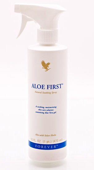 Forever Aloe First Spray