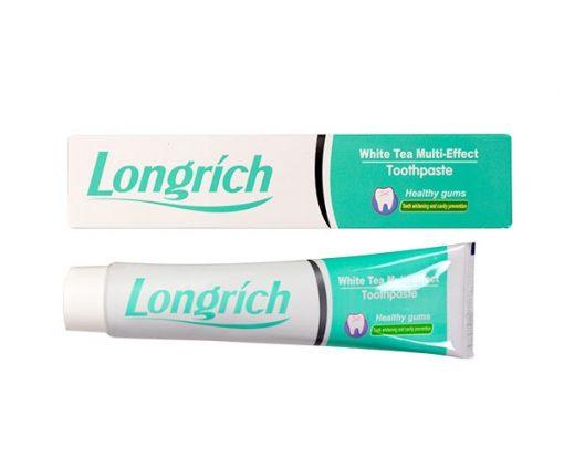 Longrich White Tea Multi-Effect Toothpaste