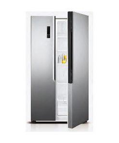 Nasco FF2-66 Side By Side Refrigerator
