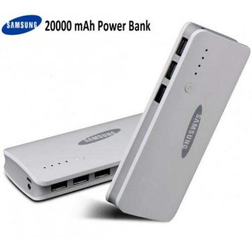 Samsung Power Bank-20,000mAh
