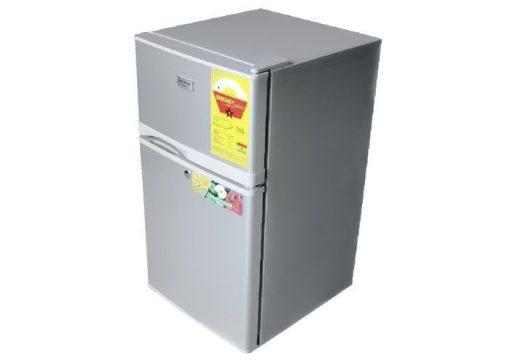 WestPool WP-100 Double Door Refrigerator