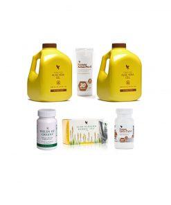 Forever Living Natural Supplement For Diabetes