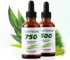 Hempworx CBD Oil 750mg Diabetes Asthma
