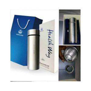 Healthway Alkaline Cup Revives Damaged Cells