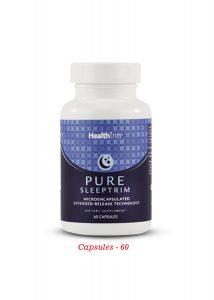 Live Pure HealthTrim Pure Sleeptrim