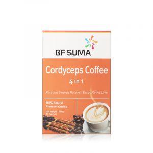 BF Suma 4in1 Cordyceps Coffee Improve Immunity