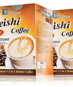 BF Suma 4in1 Reishi Coffee Boost Immune System