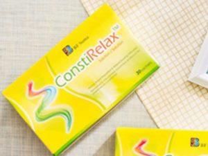 BF Suma Constirelax Solution-30 Sachets