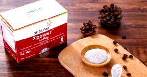XPower Coffee For Men Enhances Libido