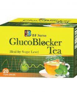 BF Suma GlucoBlocker Tea-20 sachets