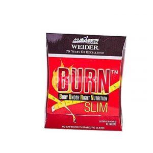 AIM Global Burn Slim-Anti Stress