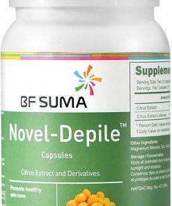 Novel-Depile Capsules Alleviates Hemorrhoid