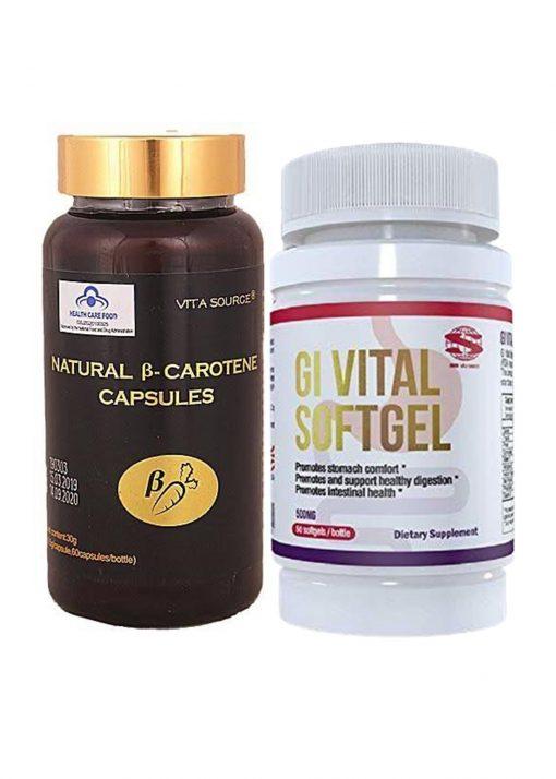 Norland Combo Regulates Blood Sugar Level