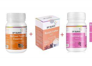 Natural Solution for Bloat Fallopian Tube