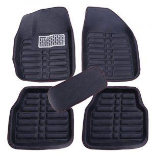 Fashionable Universal Car Foot Mat