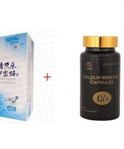 Natural Pile Treatment Pack (Hemorrhoid)