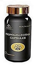 Propolis Lecithin-Antioxidant Anti-Tumor
