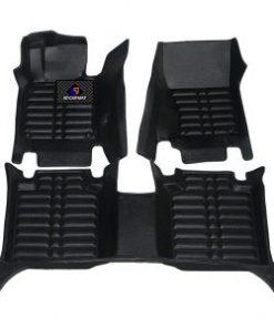 Quality 5D Car Floor Mat