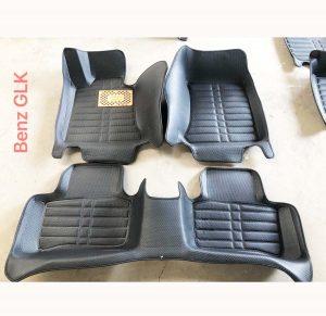 Quality 5D Car Floor Mat 2