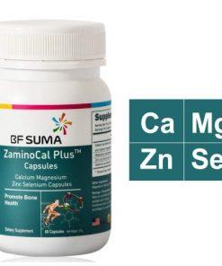 Zaminocal Plus Capsules Treats Arthritis