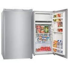 Hisense 100L Low Frost Low Noise Refrigerator
