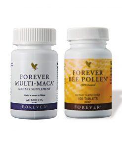 Forever Living Impotence Treatment Pack