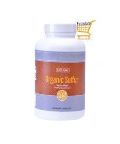 Organic Sulfur Treats Diabetes And Skin Cancer