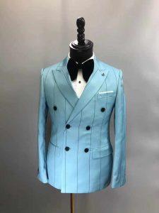 2-Piece For Wedding Suit Designs For Men