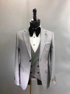 3 Piece Nice Classic Suit Dress