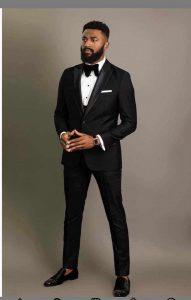 Different Suit Sizes-3 Piece Suit Jackets For Men